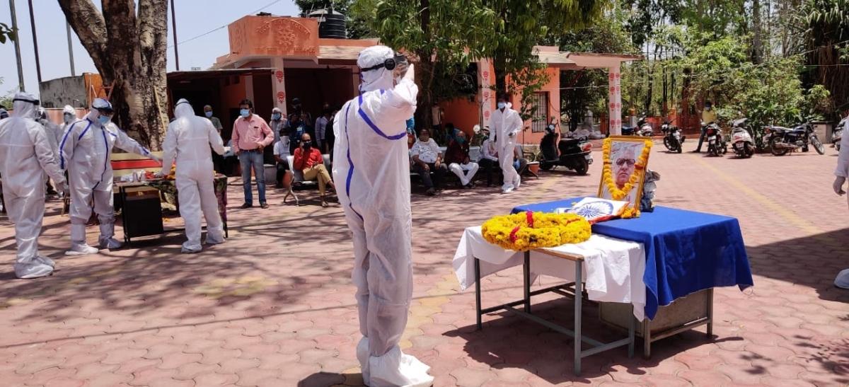 Madhya Pradesh: Ratlam logs highest 1-day tally of 235; 1,200 under treatment