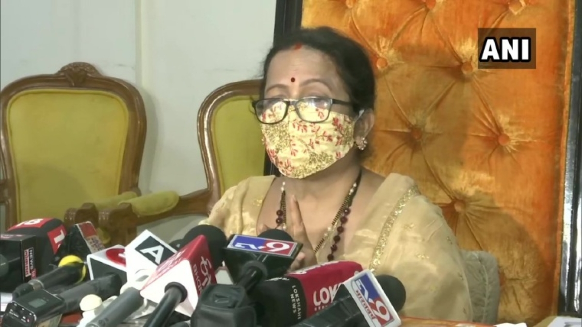 Won't be able to vaccinate all if we don't get enough supply: Mumbai Mayor Kishori Pednekar ahead of third phase of COVID-19 vaccination drive