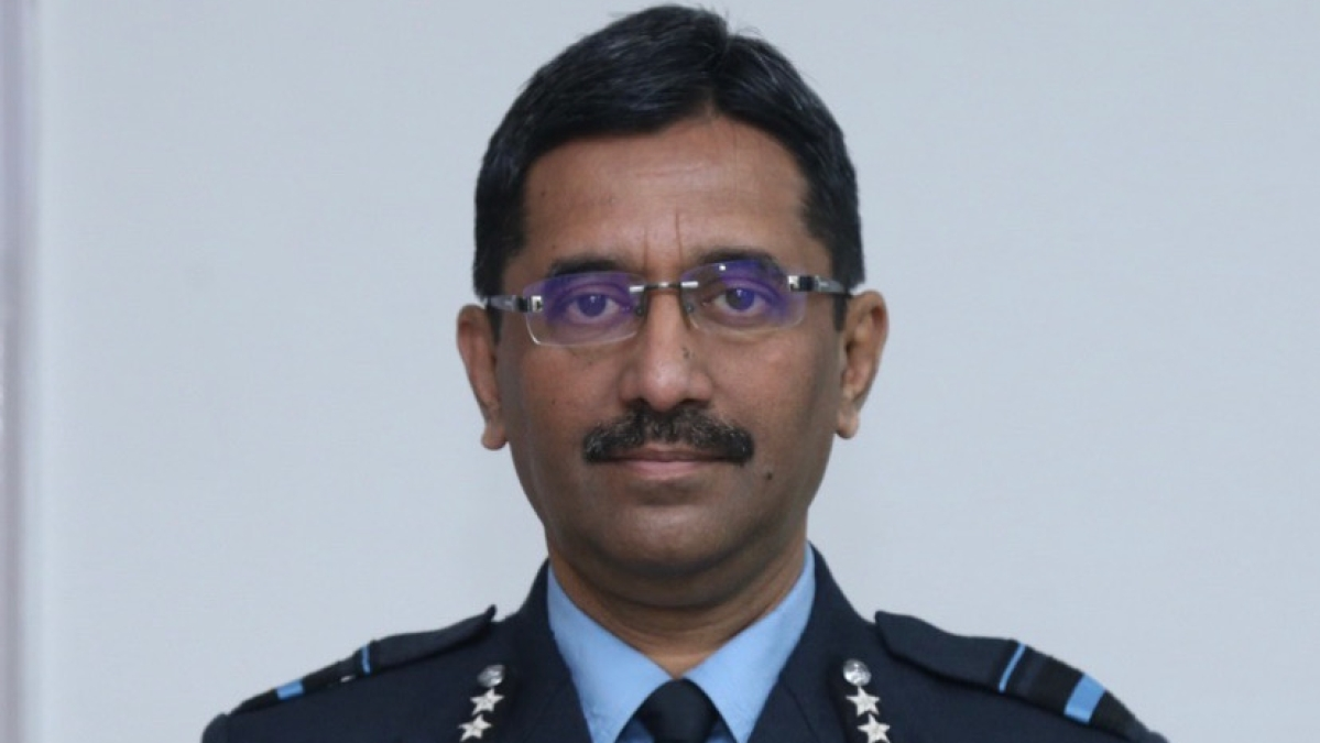 Air Vice-Marshal PS Karkare takes over as Senior Officer In-Charge Of Administration Of Headquarters Western Air Command