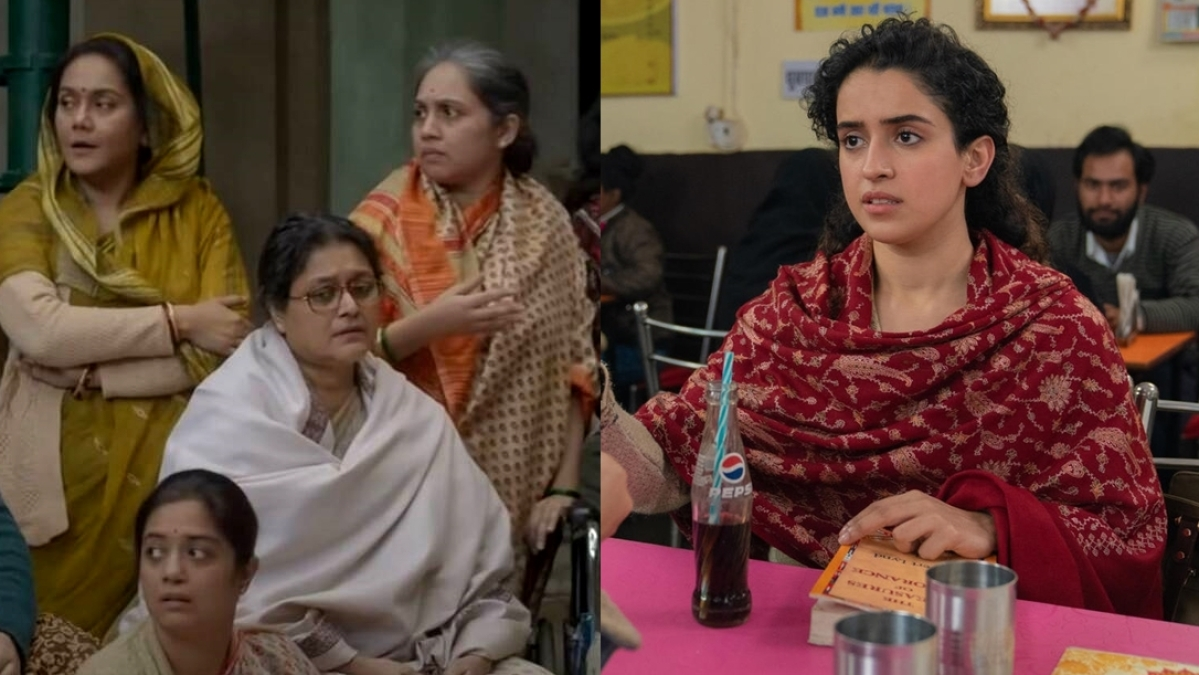 Drishyam Films refute claims of any conflict over resemblance between 'Pagglait' and 'Ramprasad Ki Tehrvi' storyline