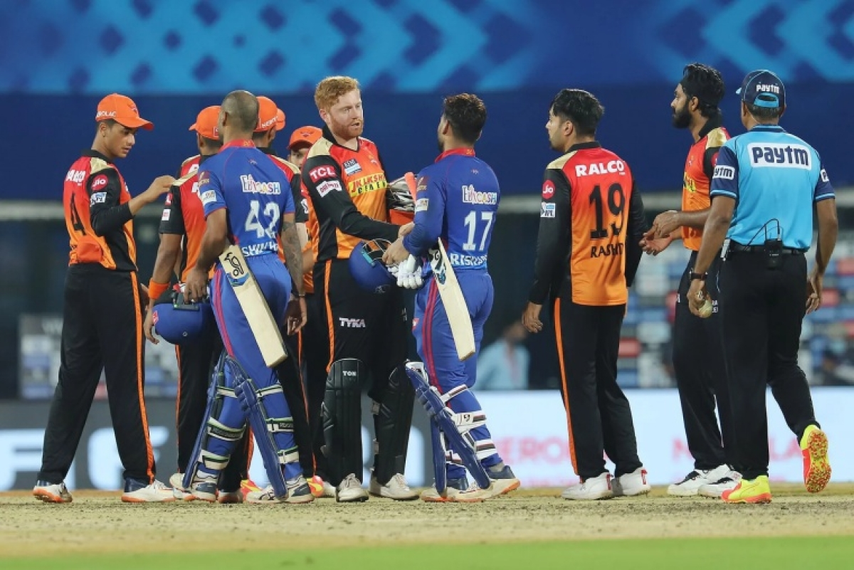 IPL 2021: Who holds Orange Cap and Purple Cap as of April 25, 2021?