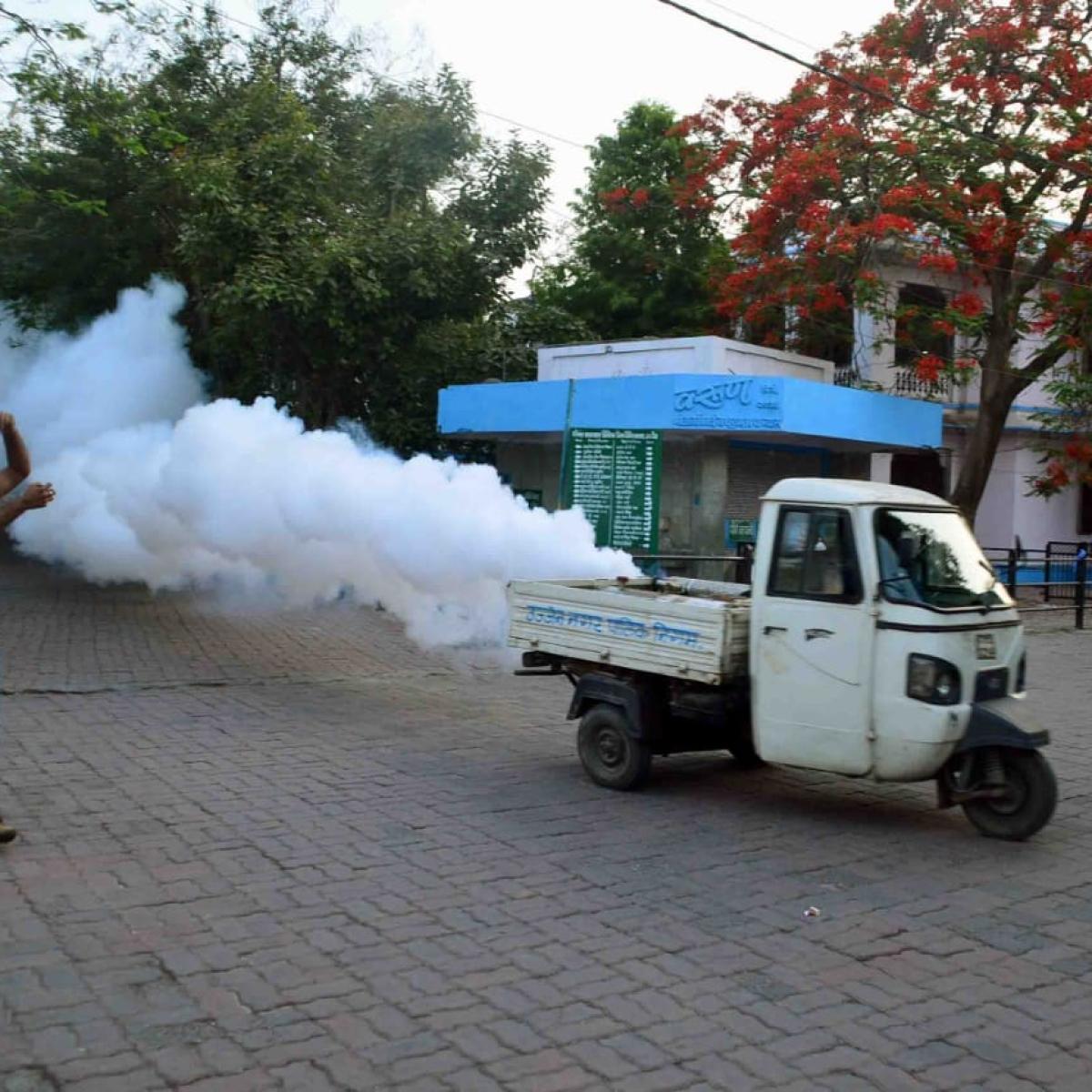 Coronavirus in Ujjain: CASES CROSS 10,000 MARK