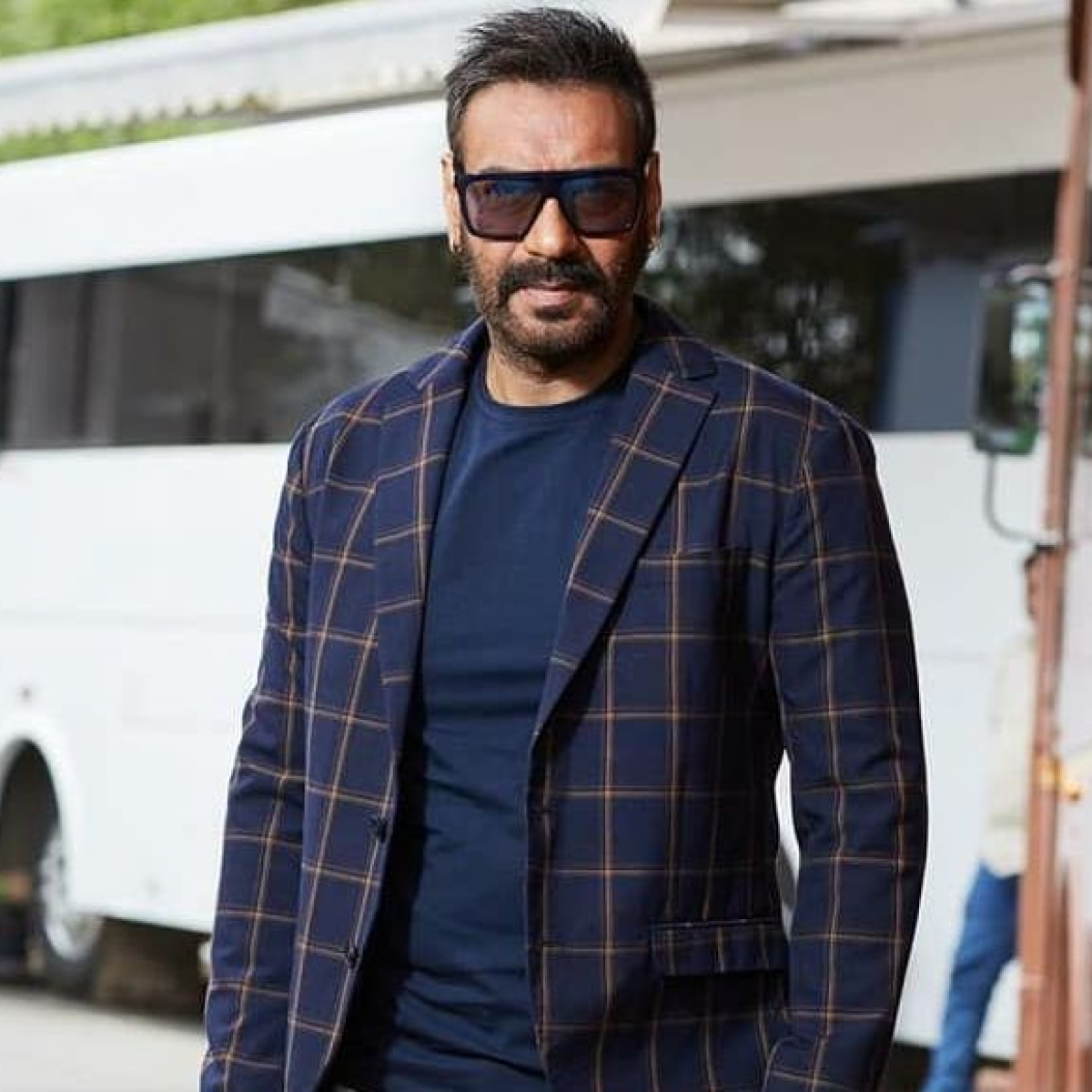 Ajay Devgn gives BMC Rs 1 crore to set up a 20-bed COVID-19 ICU at Mumbai's Shivaji Park