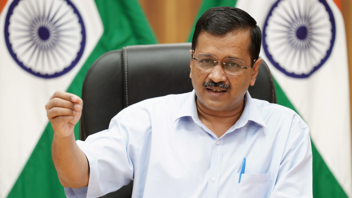 Delhi: CM Arvind Kejriwal announces Rs 50,000 ex-gratia for kin of deceased COVID-19 patients