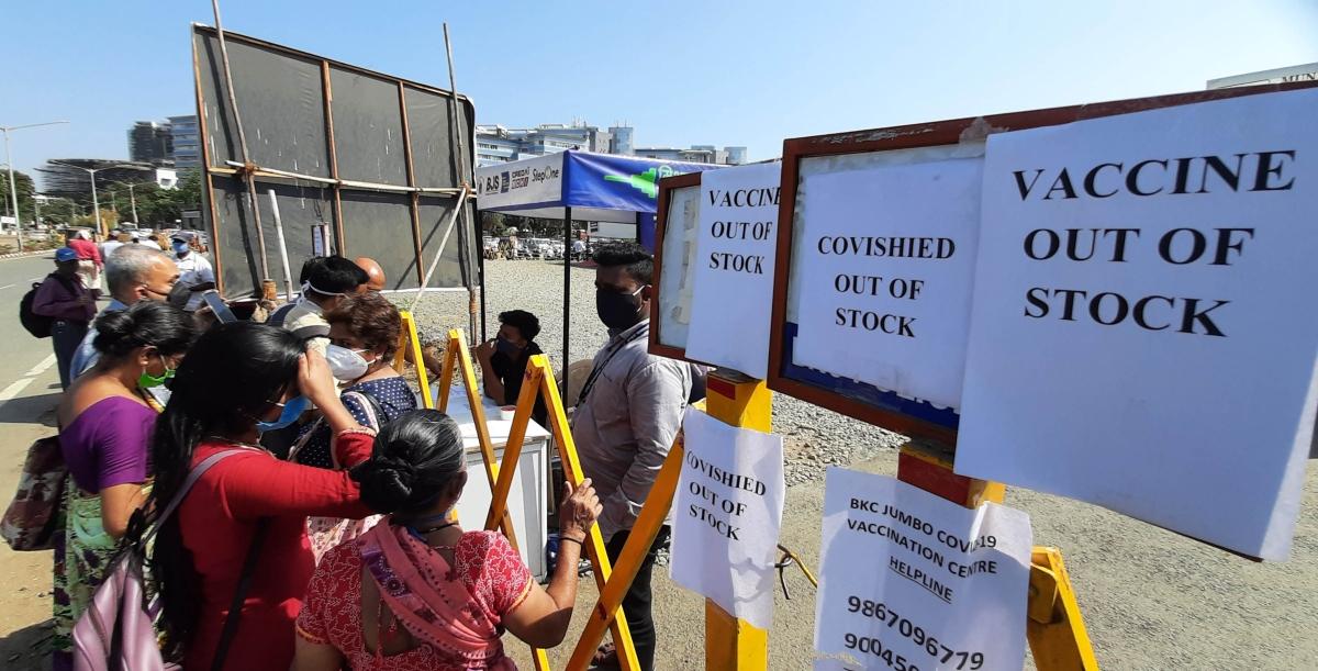 Maharashtra govt issues fresh restrictions