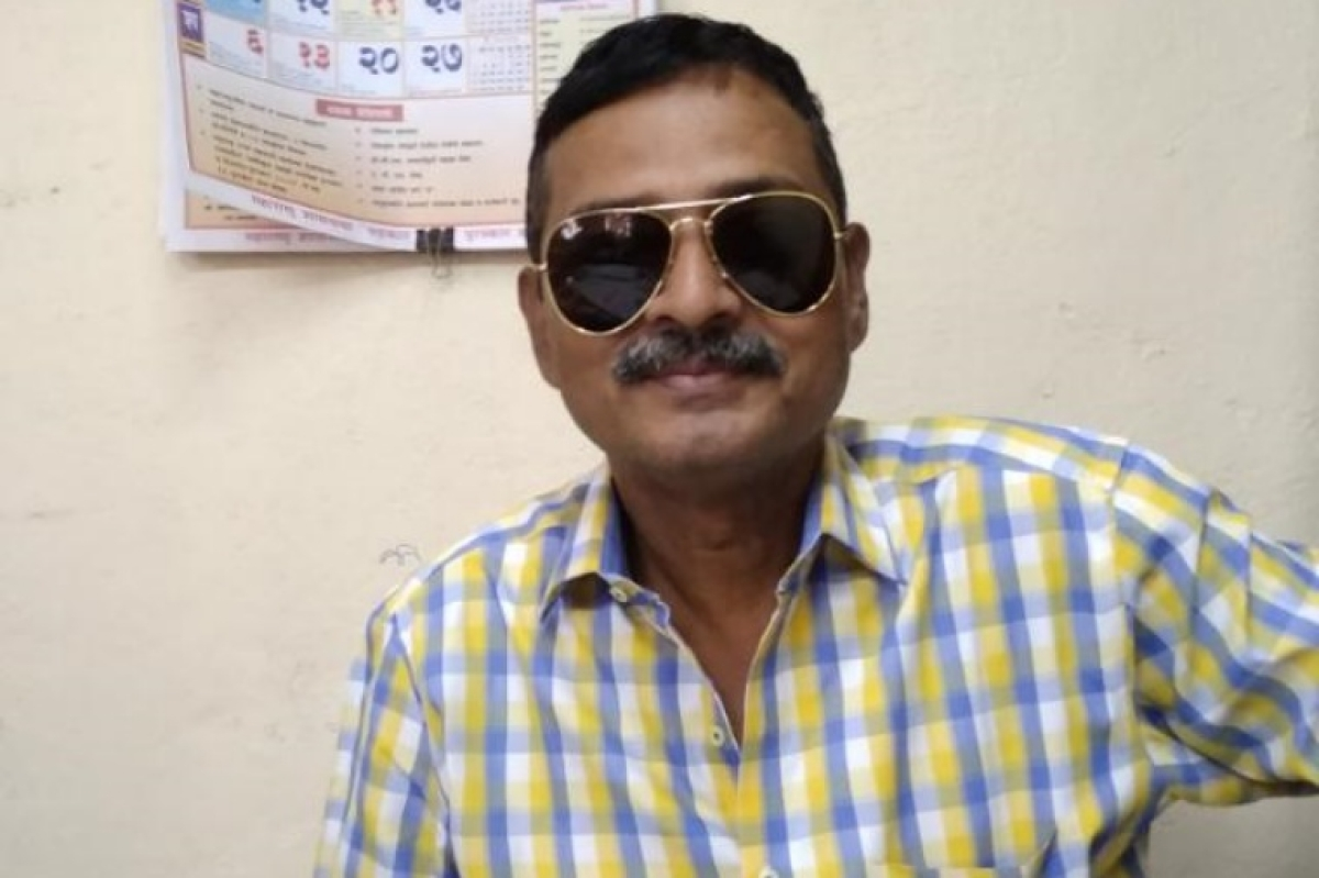 Thane: Asst sub-inspector succumbs to COVID-19; first death reported in force in second wave of pandemic outbreak