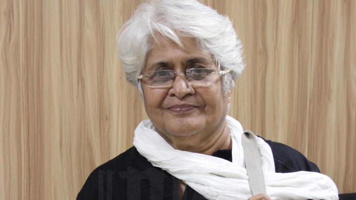 Pune: National Award-winning filmmaker Sumitra Bhave passes away at 78