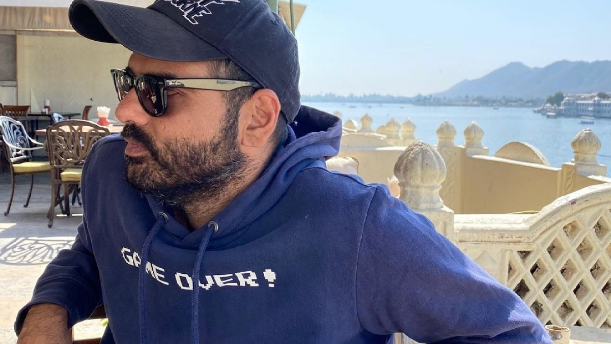 Kunal Kamra and his entire family test positive for COVID-19