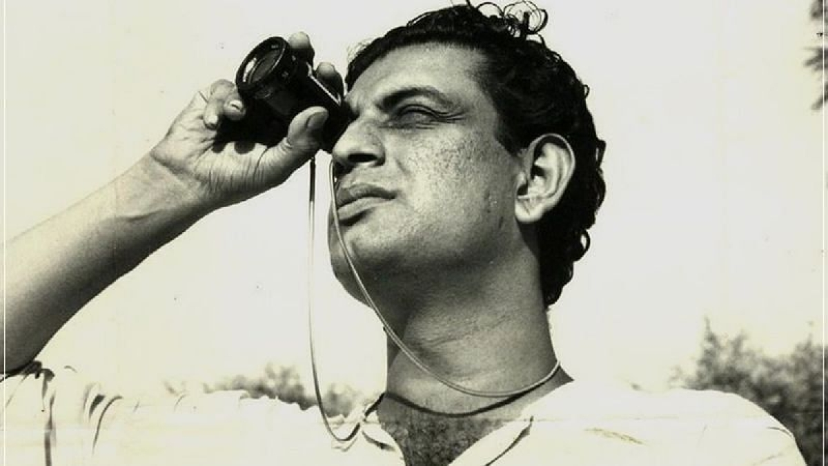 Satyajit Ray's 100th Birth Anniversary: 5 classic movies by the legendary filmmaker