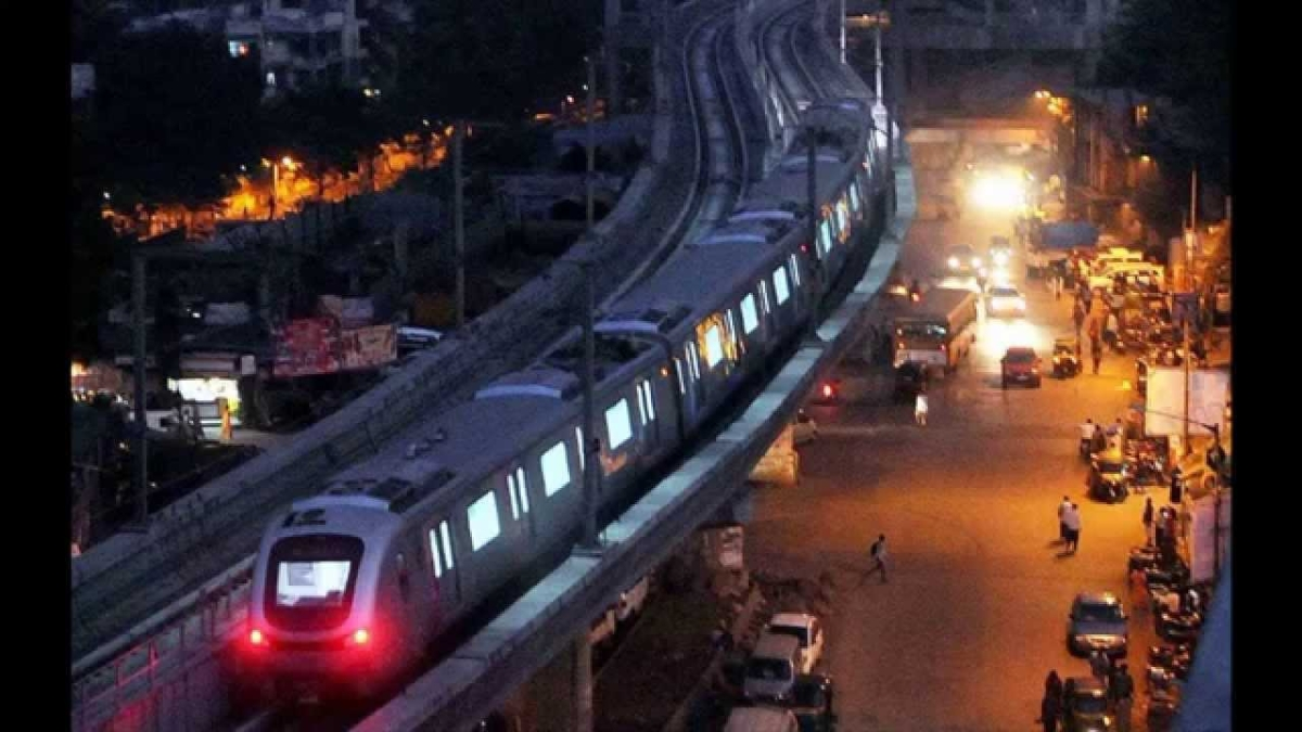 Mumbai: MMRDA struggles to procure 136 ha for different metro corridors