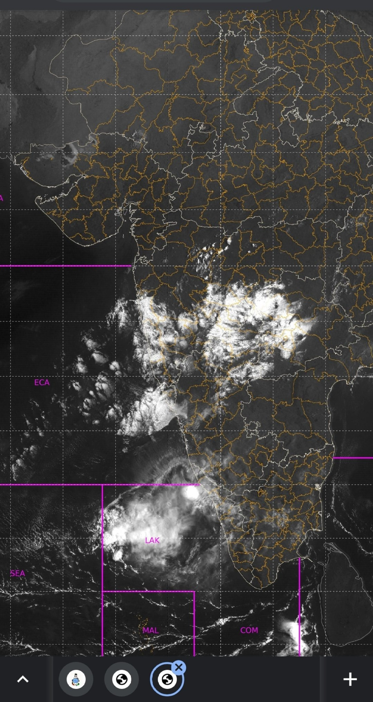 Mumbai Weather Update: IMD foresees isolated light rain for suburbs, adjoining areas on Thursday