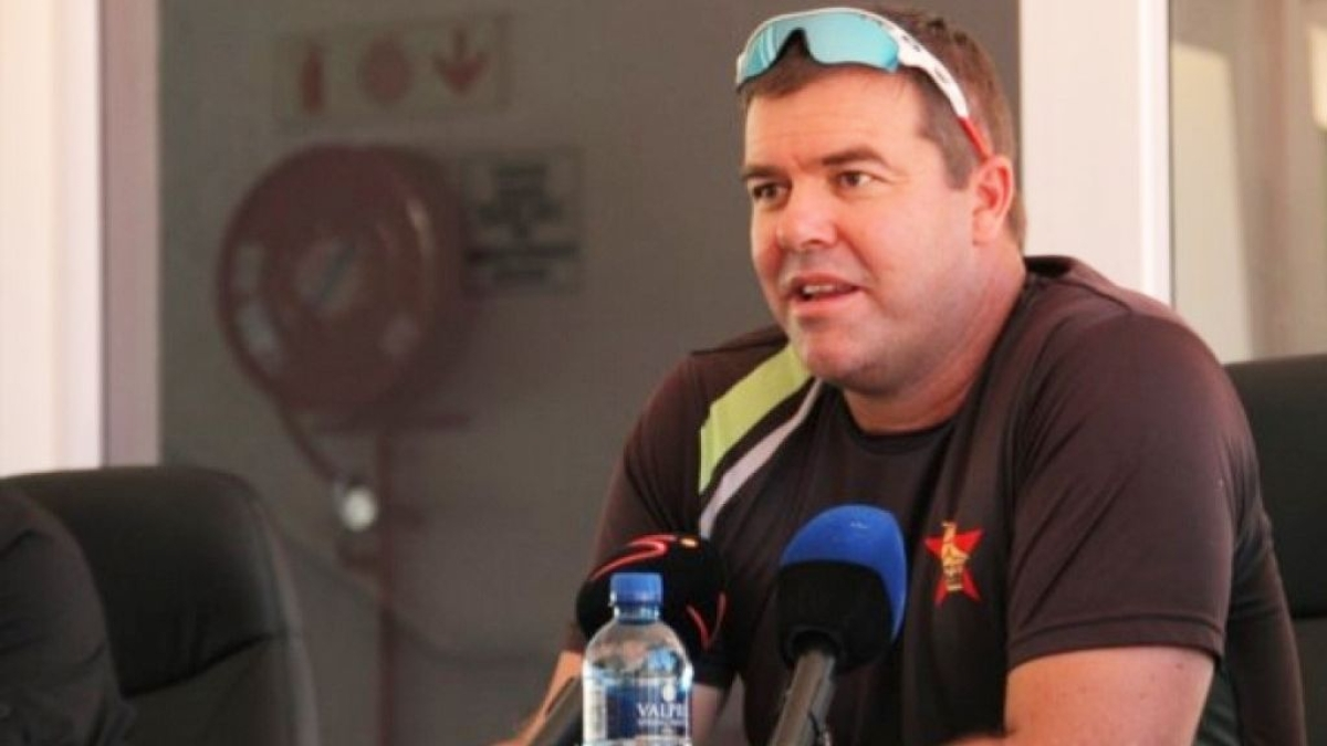 Former Zimbabwe captain Heath Streak banned by ICC for 8 years for breaching anti-corruption code