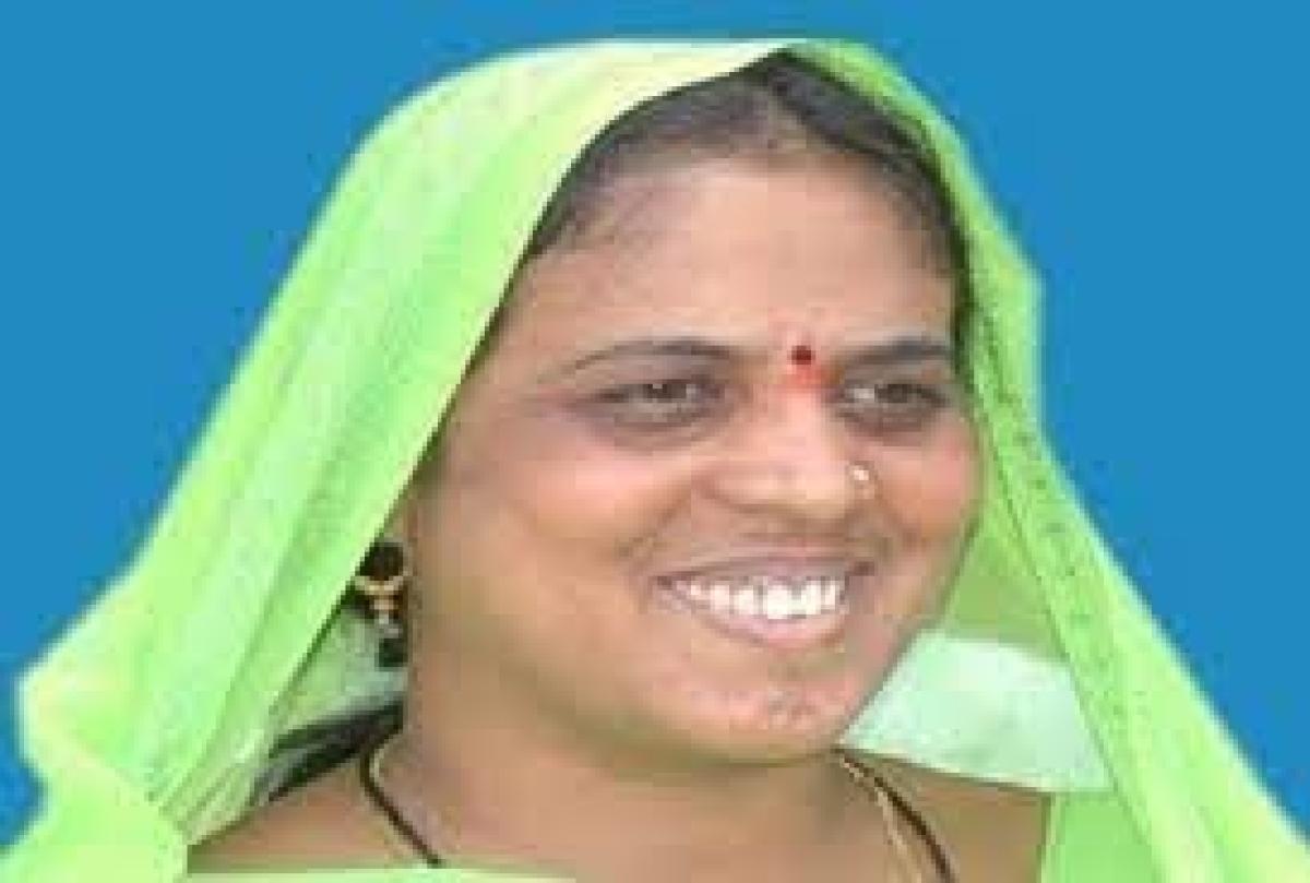 Madhya Pradesh: Legislator Kalawati Bhuria passes away due to Covid-19