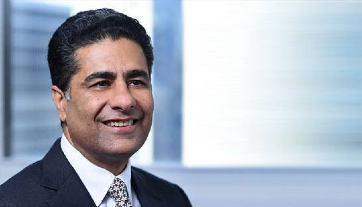 India has opportunity to lead the world on climate change: Deloitte CEO