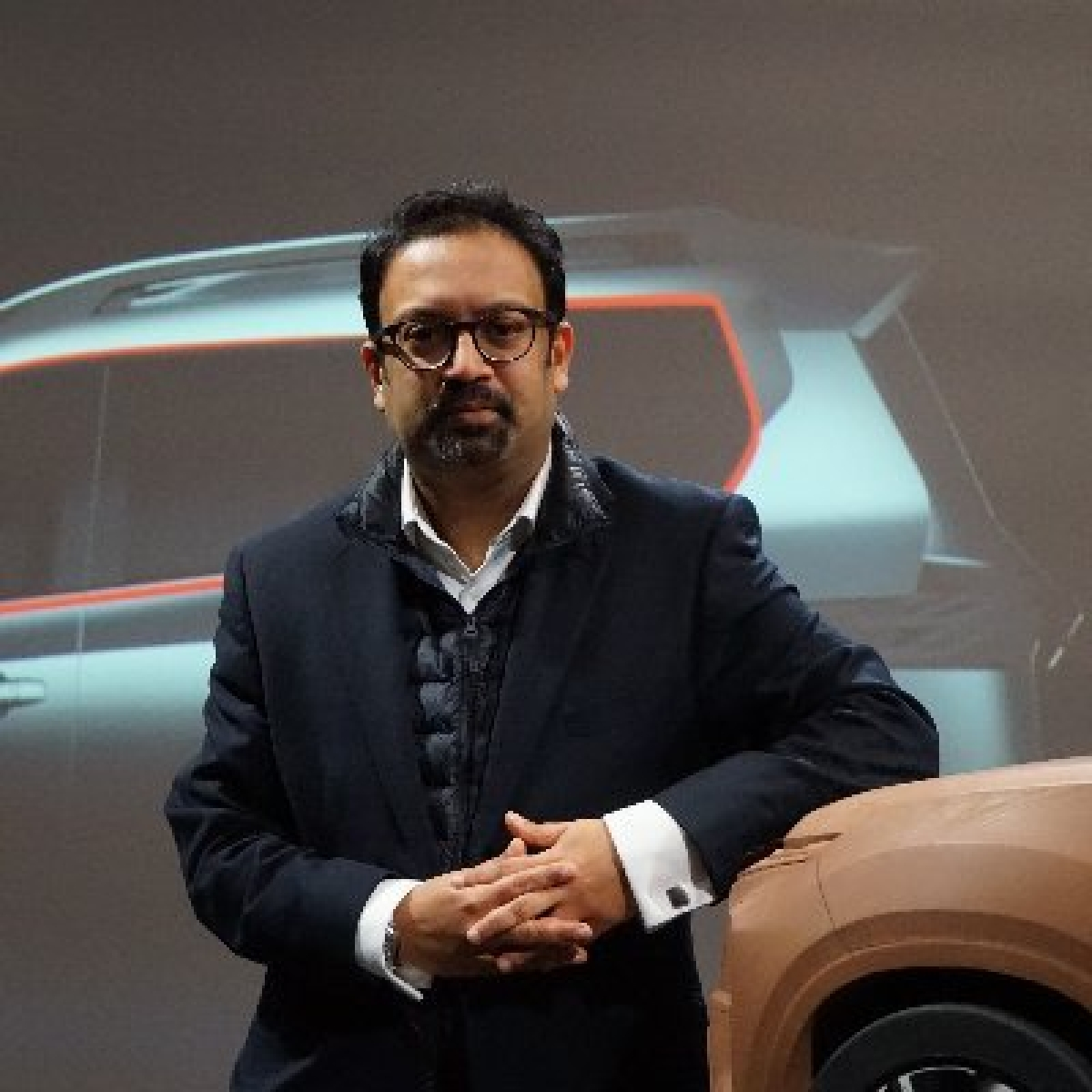 Pratap Bose, former Tata Motors design head, likely to join Mahindra: Report