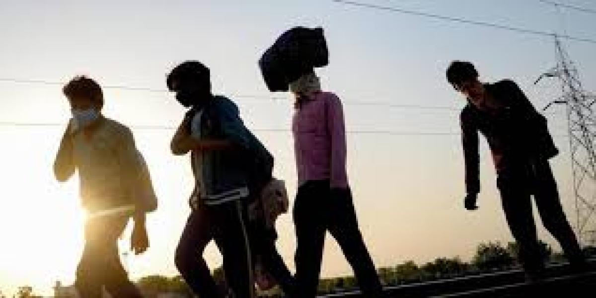 Madhya Pradesh: Tamil Nadu businessmen fear migrant exodus as Covid cases mount
