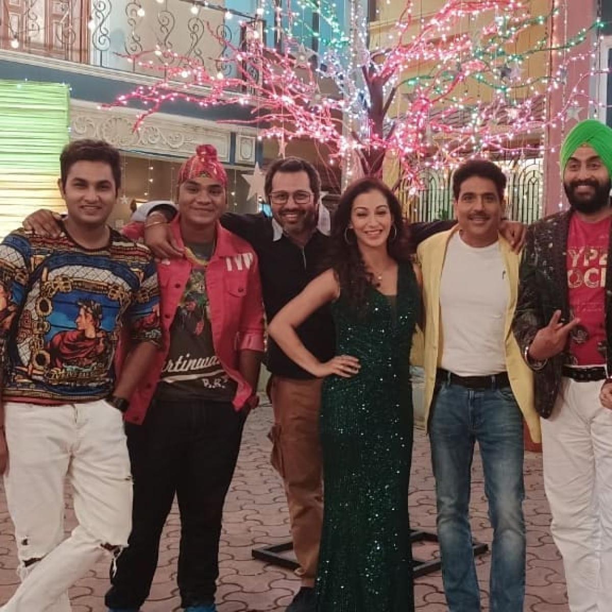 'Taarak Mehta Ka Ooltah Chashmah' director responds to fan who said 'show is terrible now'