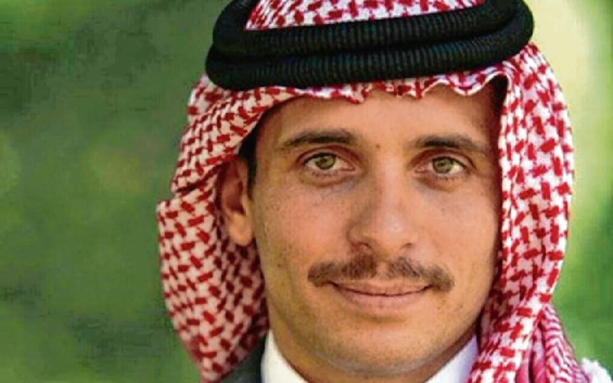 Jordan prince Hamzah remains defiant in new audio recording