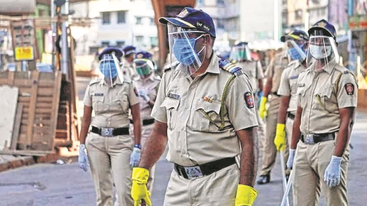 ACB report exposes graft in state police dept, cops top list
