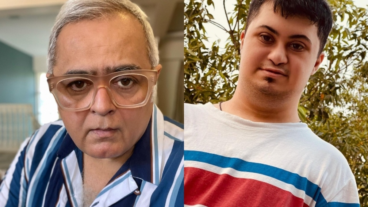 Hansal Mehta's son Pallava tests positive for COVID-19