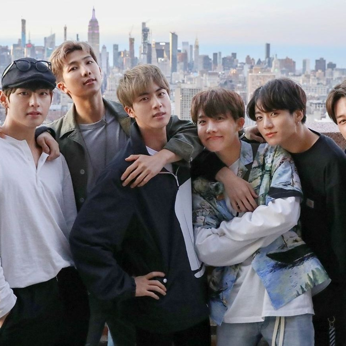In less than 12 hours, BTS ARMY raises nearly Rs 10 lakh for COVID-19 relief in India