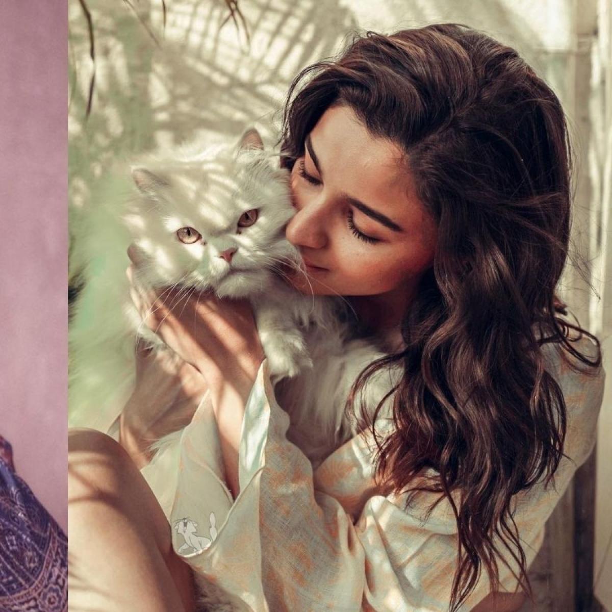 Neetu Kapoor introduces Alia Bhatt's cat Edward as a 'new friend'