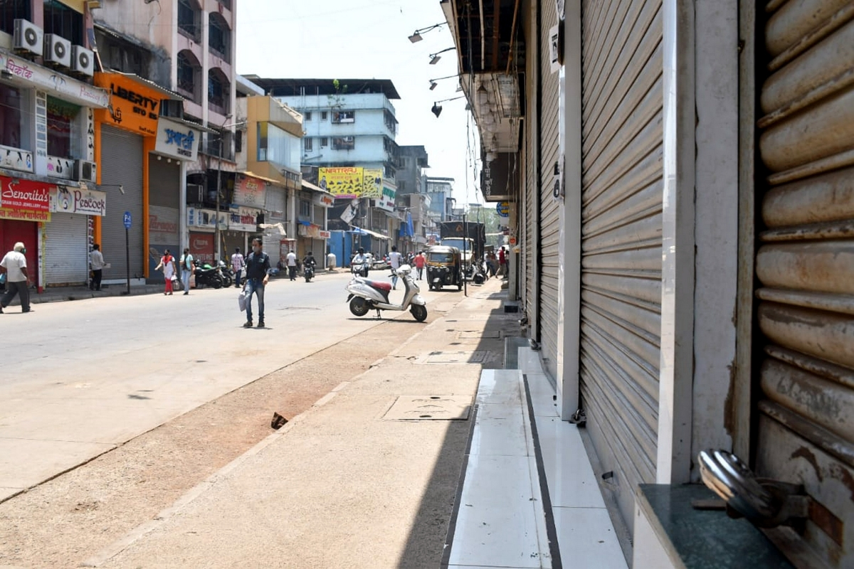 COVID-19 in Tamil Nadu: Amid surge in cases, govt announces new lockdown guidelines; salons, spas, religious places to remain shut from April 26