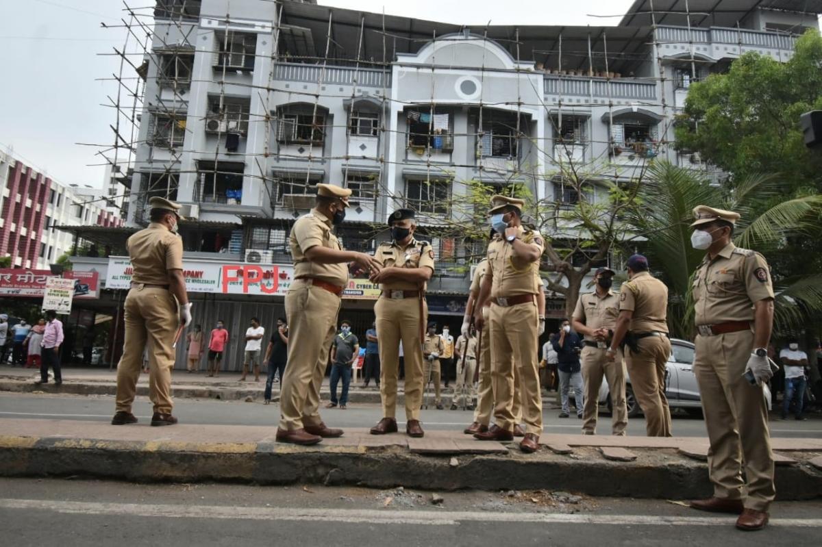 Virar ICU fire: Political leaders offer condolences, MVA under severe criticism