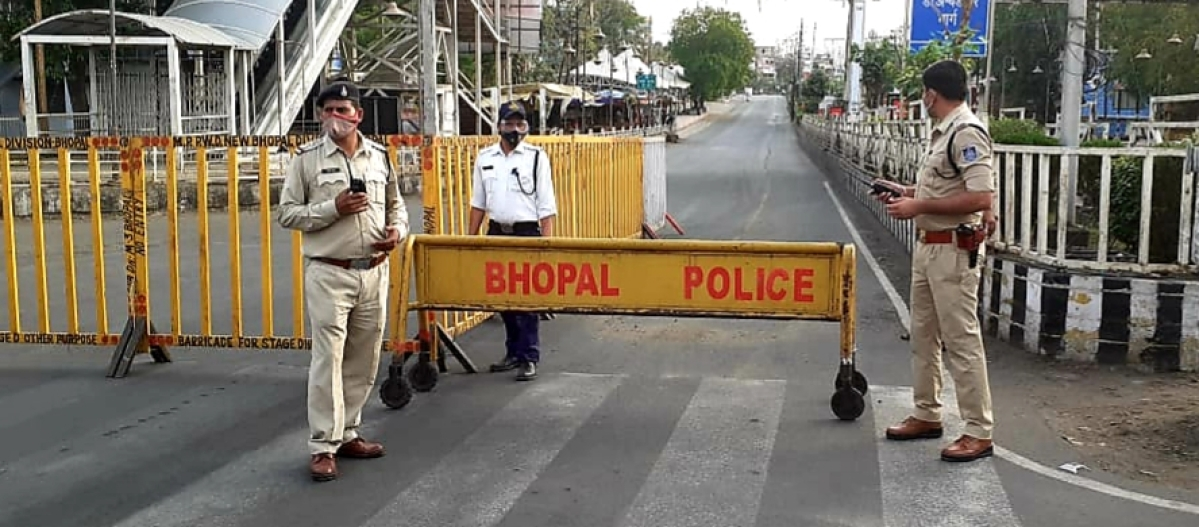 Bhopal: Unlocking to be done slowly, 20 people to be allowed in wedding ceremonies