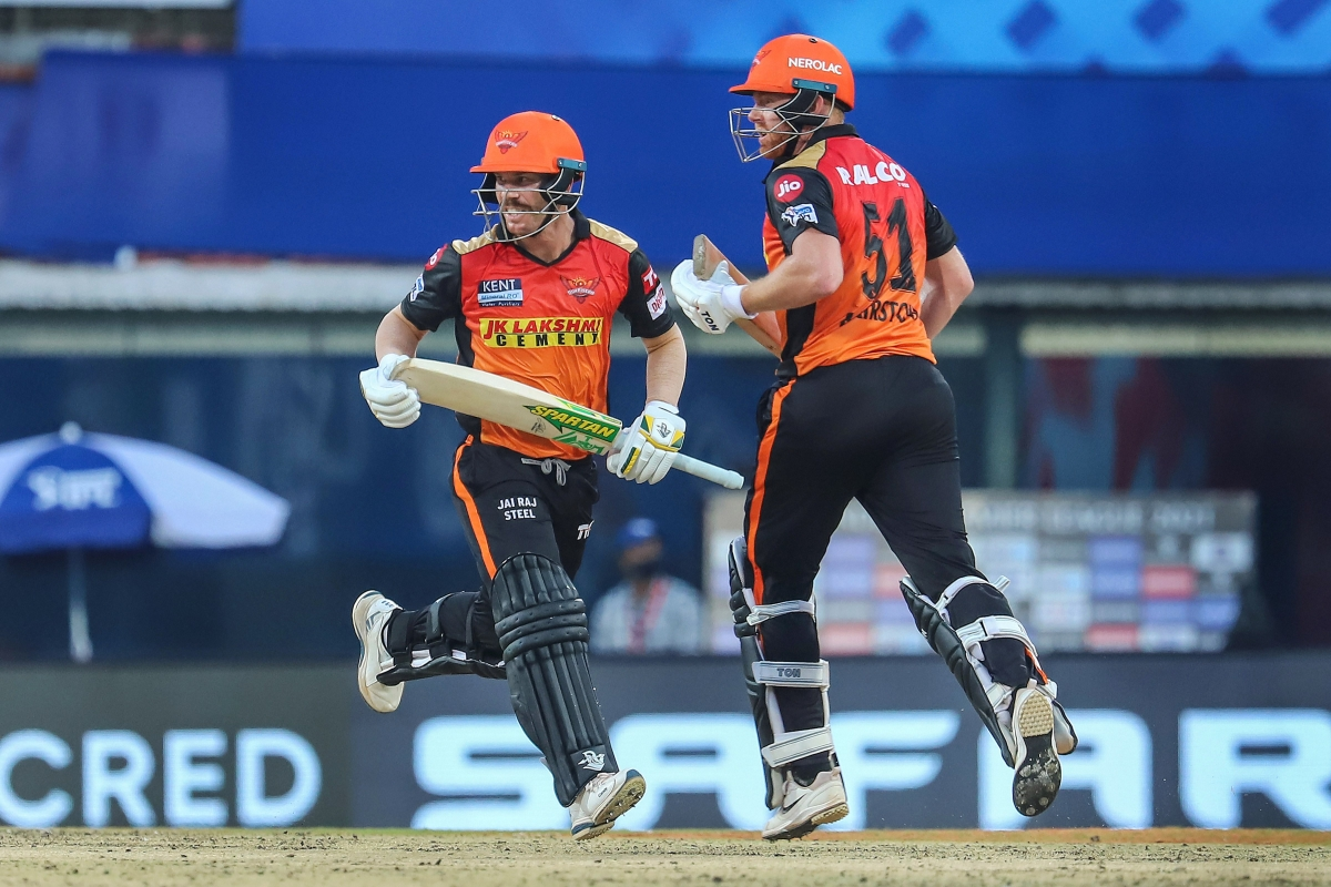 IPL 2021: Check out the points table after SunRisers Hyderabad  vs Punjab Kings clash