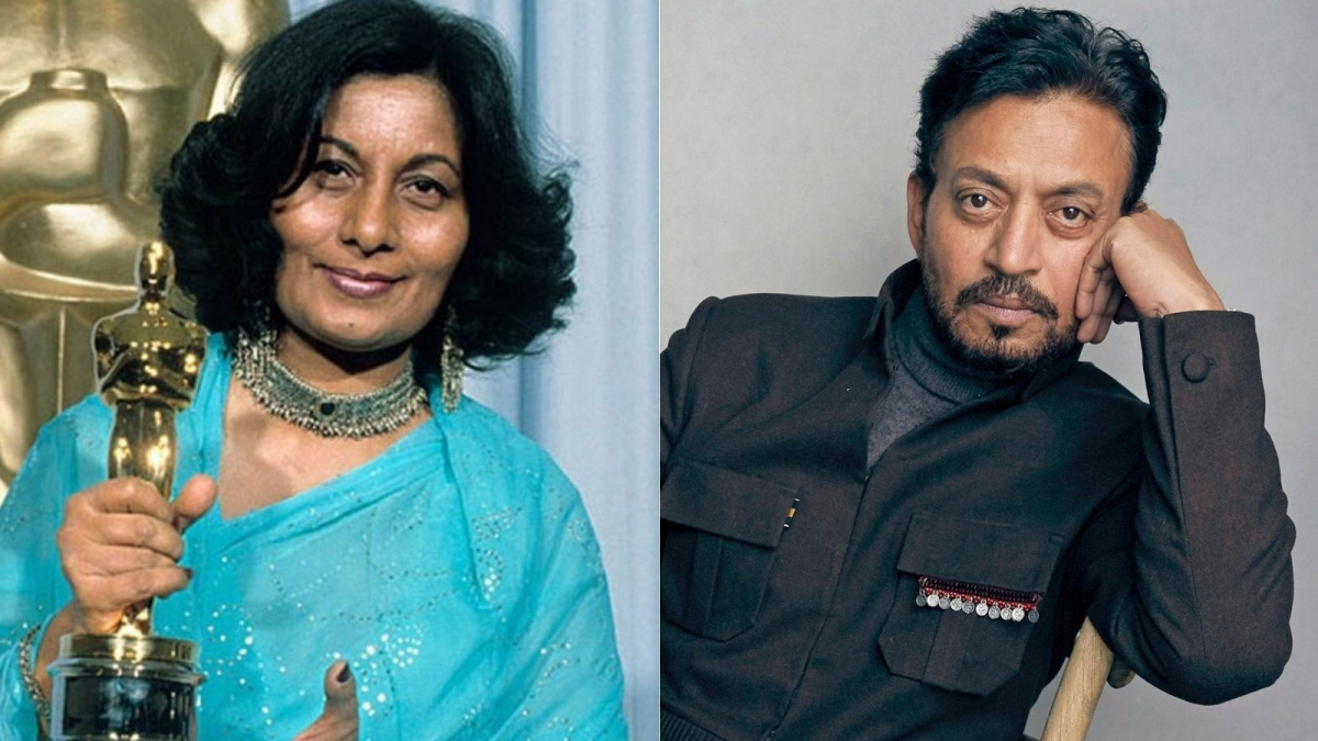 Oscars 2021: The Academy remembers  Irrfan Khan, Bhanu Athaiya in special tribute segment