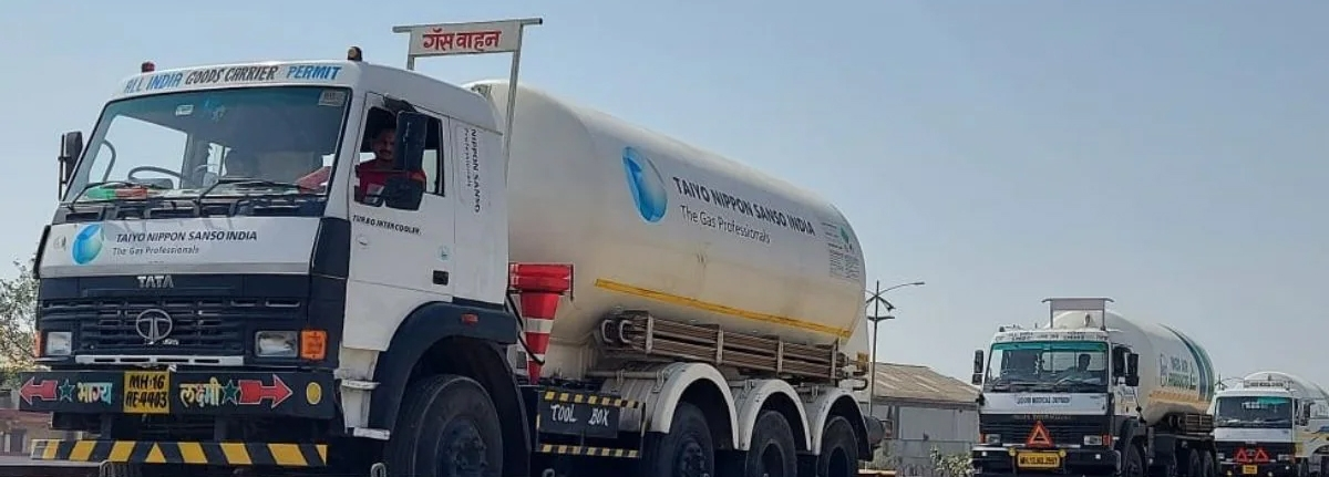 Madhya Pradesh: Ensure fast movement of oxygen tankers: Shivraj appeals to CMs of other states