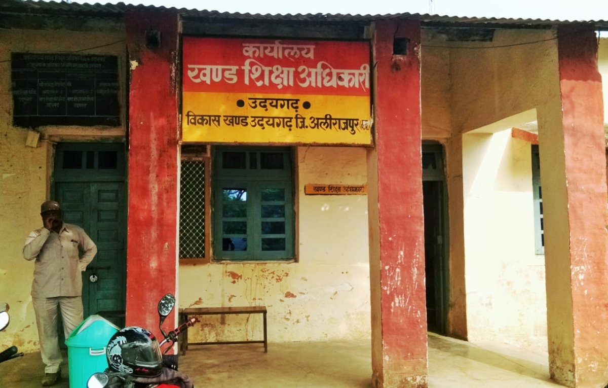 Madhya Pradesh: Teacher faces harassment for complaining against corruption in education department