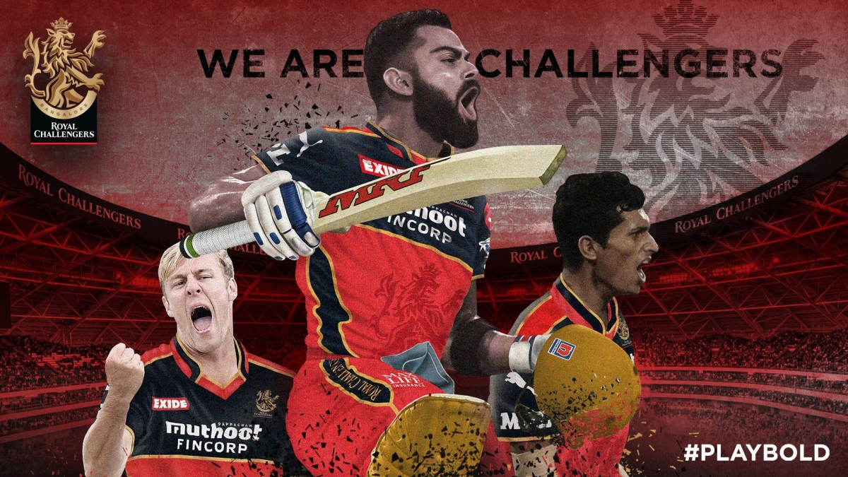 From Kyle Jamieson to Mohammed Azharuddeen: 5 players from Royal Challengers Bangalore to watch out for in IPL 2021