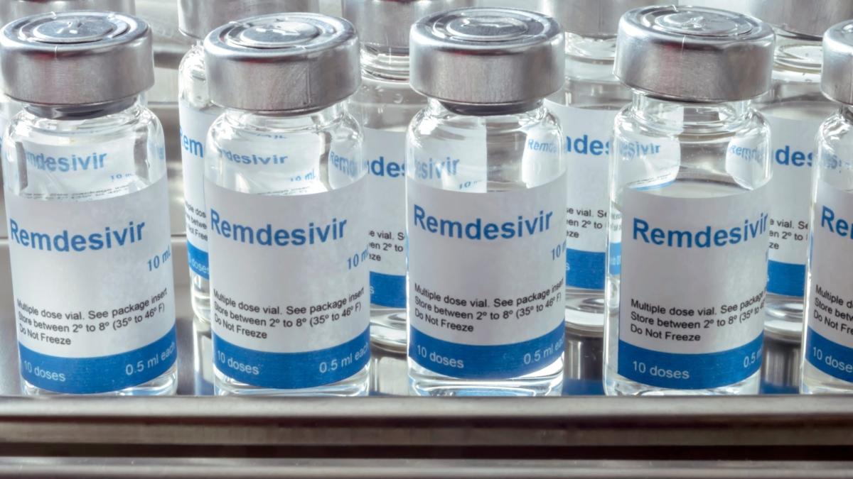 COVID-19: Centre raises Remdesivir vial supply to Maharashtra