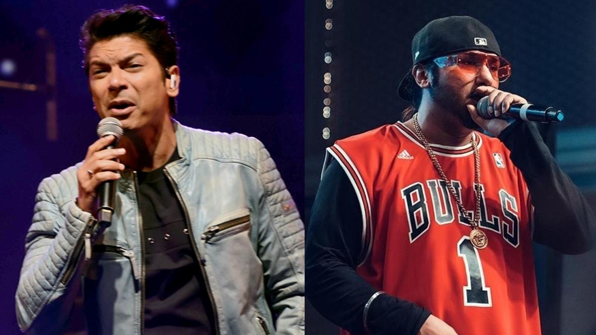 'Anyone can sing Chaar Botal Vodka': Shaan takes a subtle dig at Yo Yo Honey Singh