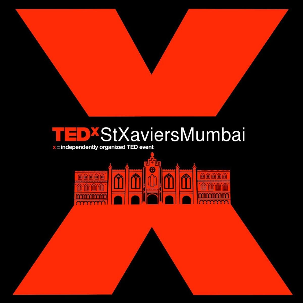 "TEDxStXaviersMumbai presents the ""Unheard, Unuttered, Unknown"""