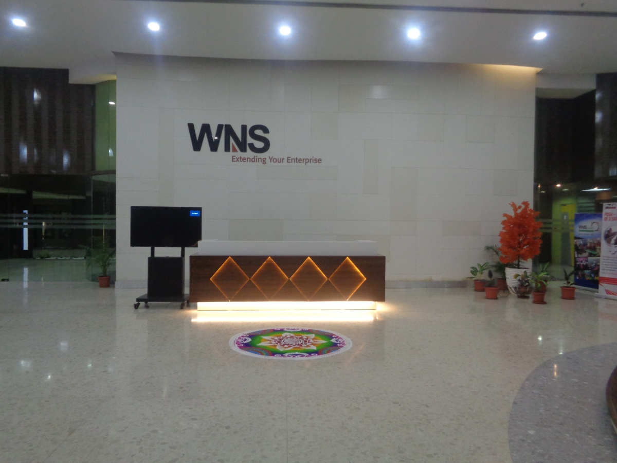Results: WNS Q4 net profit dips 7% to USD 27.5 million