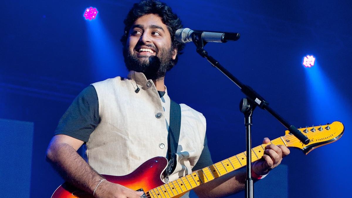 Arijit Singh Birthday Special: Best songs by the soulful crooner