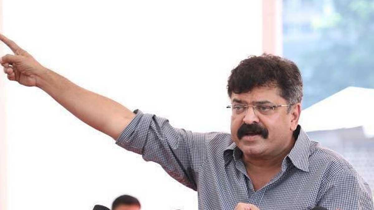 Minister Jitendra Awhad urges PM to urgently organise oxygen supply for Maharashtra