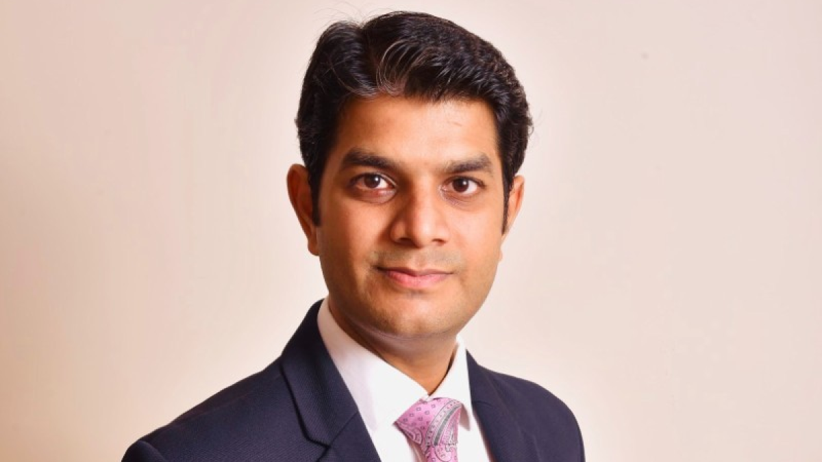 Trend Micro appoints Vijendra Katiyar as country manager for India, SAARC
