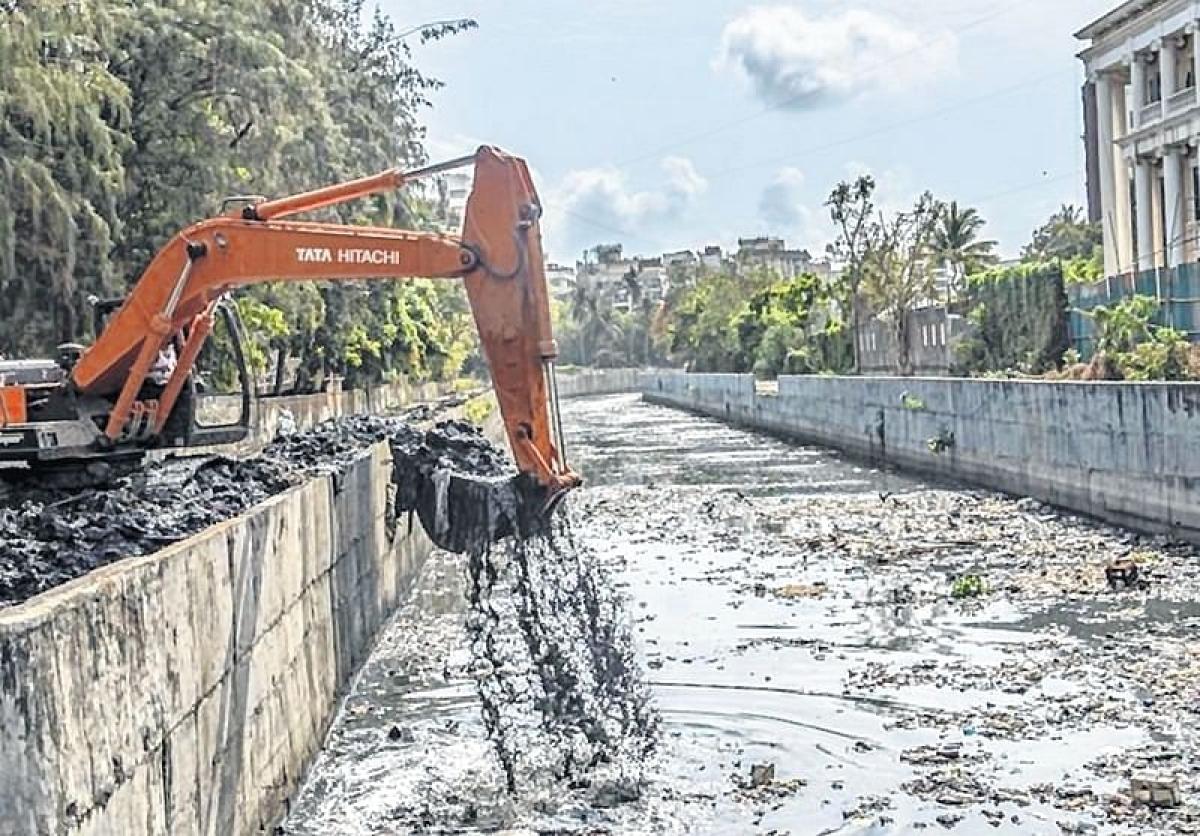 Mumbai: BMC's cost cut plan may hit pre-monsoon works