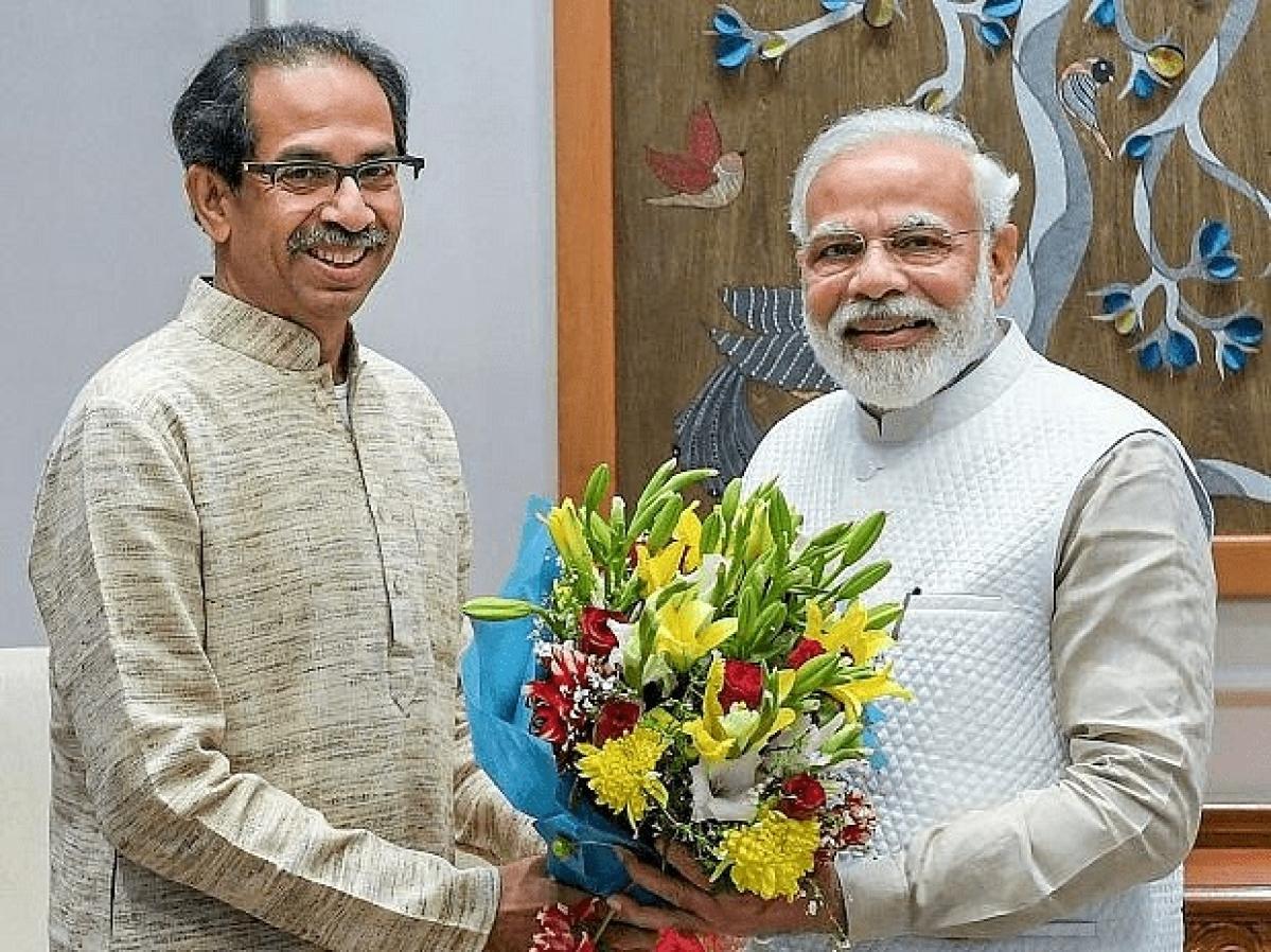 COVID-19 in Maharashtra: Row erupts as CM Uddhav Thackeray dials PM Modi for Remdesivir, medical oxygen
