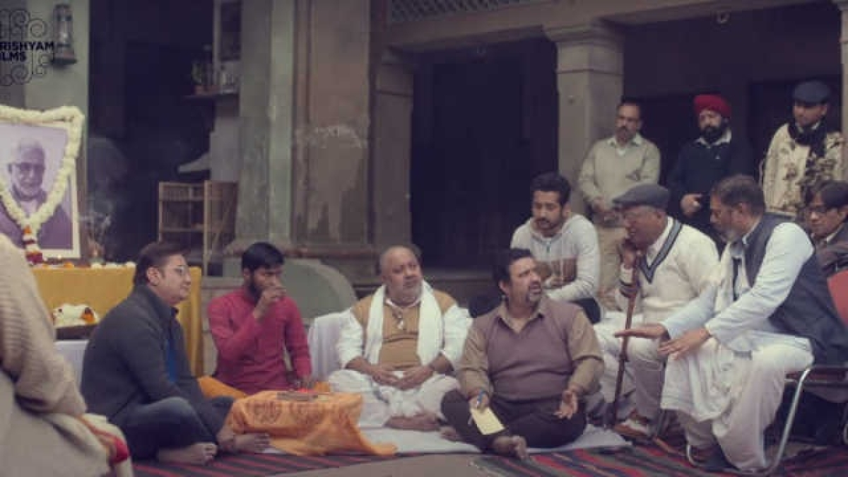 Ramprasad Ki Tehrvi review: This Seema Pahwa directorial is poignant and thoughtful, but not preachy