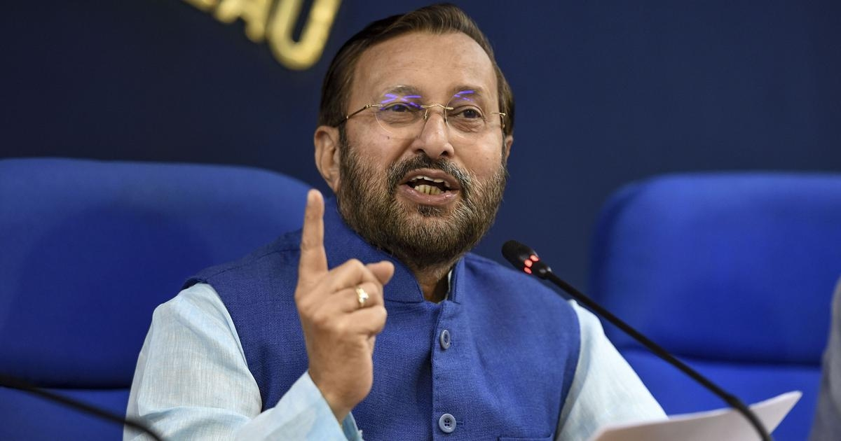 Maharashtra has a stock of 15.63 lakh Covid vaccine doses, needs to be distributed optimally: Javadekar