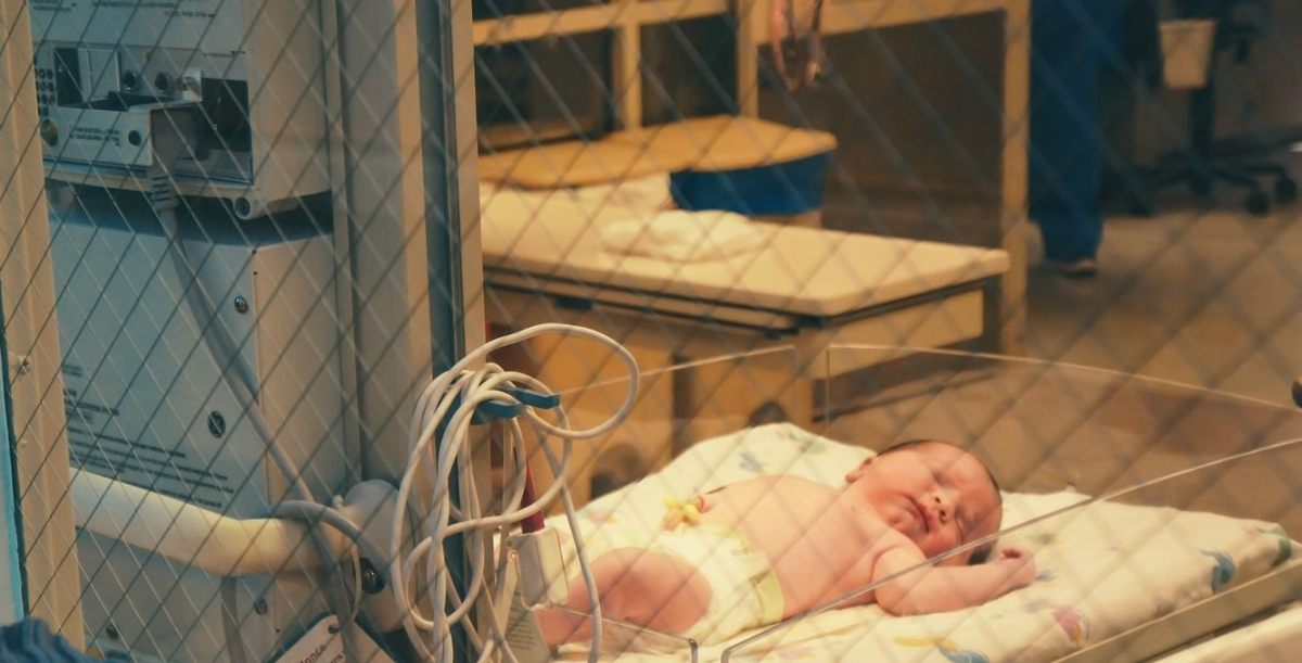 Bhopal: 16-day-old Ruhi defeats Covid, discharged