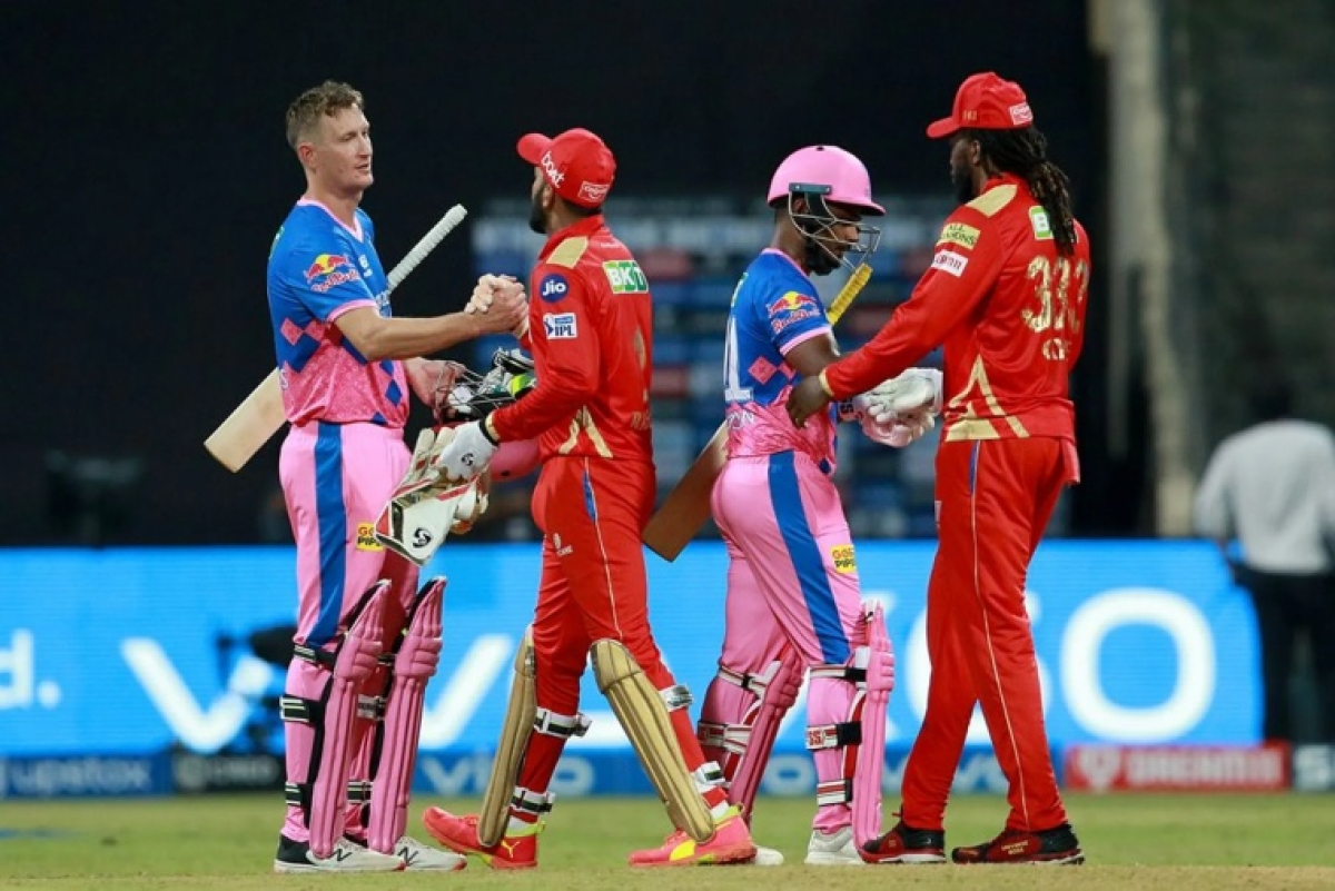 IPL 2021: Who holds Orange Cap and Purple Cap as of April 12, 2021?