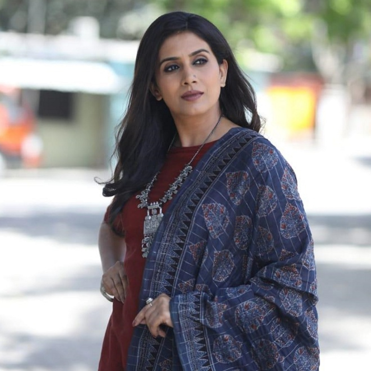 Sonali Kulkarni talks about Crime Patrol Satark's new series Justice Reloaded, her journey, and more...