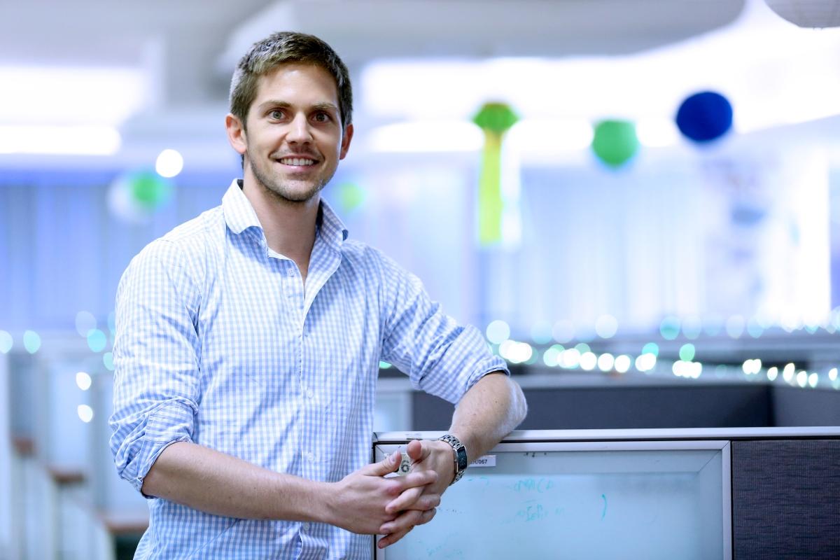 Zoomcar is a 'selfie brand', says its CEO Greg Moran