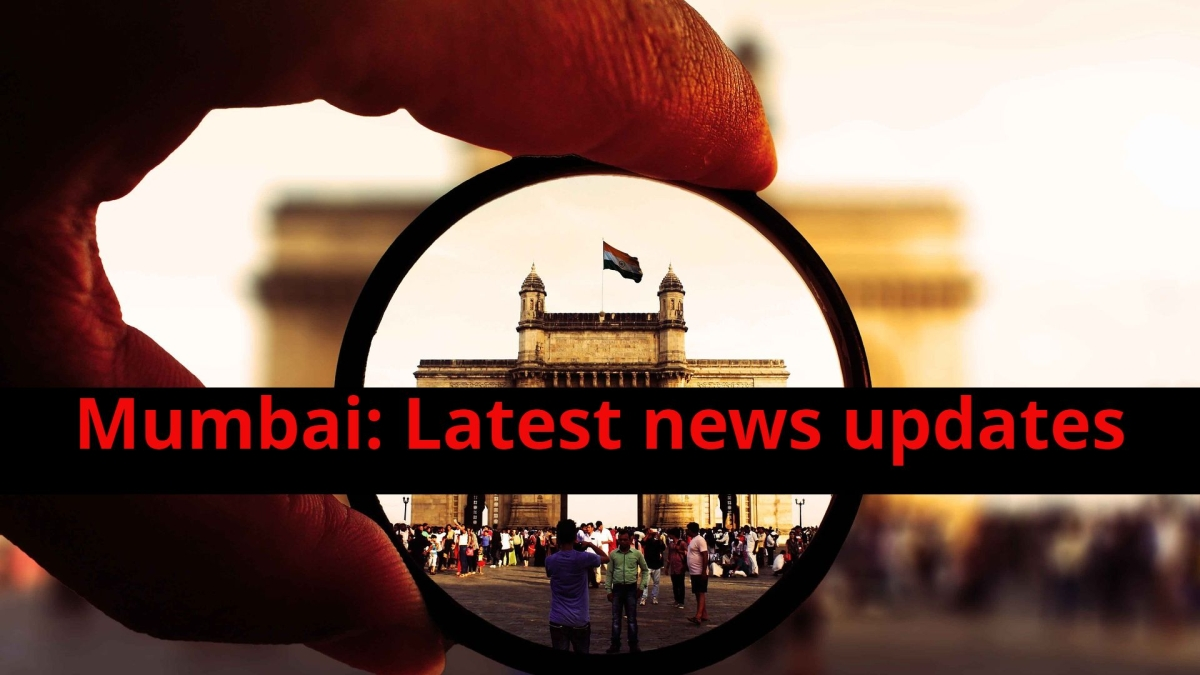 Mumbai: Latest news updates from the city on May 6